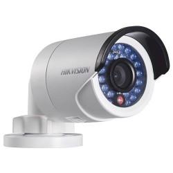 DS-2CD2020F-IW/4 Hikvision - 2MPix IP kamera venkovní; ICR+IR+WIFI; obj. 4mm, digital WDR, POE