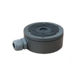 DS-1280ZJ-XS-BLACK Hikvision - montážní patice pro kamery, černá