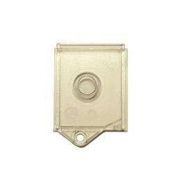 ATEUS-9137626 2N® Vario, náhradní plastový kryt kamery, průhledný, sada 5 kusů (Analog/IP)