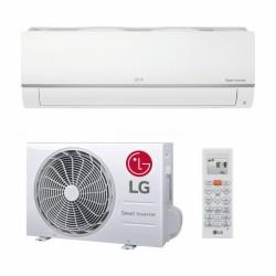 KIT-PC12SQ LG - 3,5kW, split klimatizace standard plus WIFI, nástěnná, chladící/topný výkon: 3,5kW/ 4,0kW. bílá