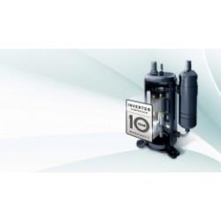 KIT-PC12SQ-INSTALACE LG - vč. inst. 3,5kW, split klimatizace standard plus WIFI, nástěnná, chladící/topný výkon 3,5/4,0kW
