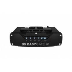 ATEUS-5023101E 2N® EasyGate IP, GSM brána analogová, podpora 2G/3G/4G sítí a VoIP (SIP), s modemem, vč. baterií
