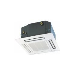 CS-Z60UB4EAW Panasonic - vnitřní jednotka kazetová 4-cestná, 60x60cm pro multi-splitovou klimatizaci, Qchl.= 6kW