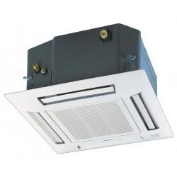 CS-Z25UB4EAW Panasonic - vnitřní jednotka kazetová 4-cestná, 60x60cm pro multi-splitovou klimatizaci, Qchl.=2,5kW