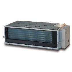 CS-Z25UD3EAW Panasonic - vnitřní jednotka kanálová/potrubní pro multi-splitovou klimatizaci, Qchl.=2,5kW