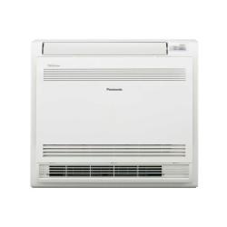 CS-Z50UFEAW Panasonic - vnitřní jednotka podlahová konzole pro multi-splitovou klimatizaci, Qchl.=5kW